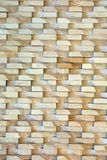 Close up of  brick wall Stock Photography