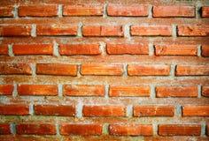 Close-up brick wall royalty free stock images