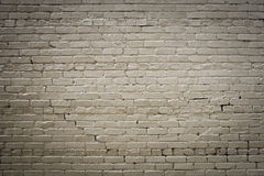 Close up of brick wall Royalty Free Stock Photo
