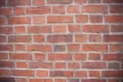 Close-up of brick wall Royalty Free Stock Image