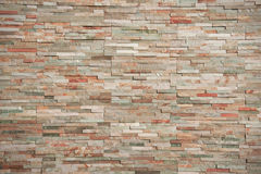 Close up of brick wall for background Stock Photos