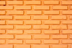 Close-up of brick wall background. solid, cement, brickwork. Close-up of brick wall background. solid, asphalt, autumn, background Stock Images