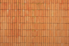 Close up of  brick wall  use for background Royalty Free Stock Photos