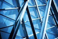 Close-up , bridge frame Stock Photos