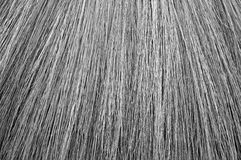 Close up of broom Royalty Free Stock Photography
