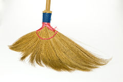 Close Up Broom Stock Photos