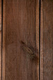 Close up of brown old boards vertical artistic background Stock Photo