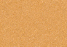 Close up Brown Paper Texture Stock Photography