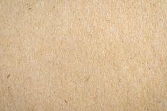 Close up brown paper texture and background royalty free stock image