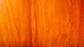Close up brown wood background texture Royalty Free Stock Photography
