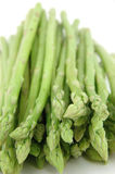 Close up of a bunch of asparagus Royalty Free Stock Photo