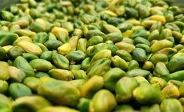 Dear pistachios royalty free stock photography