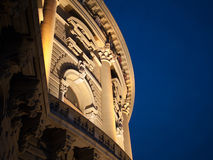 Close-up Of Bundeshaus in Berne, Switzerland Royalty Free Stock Photography