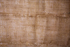 Close-up of Burlap Hessian. Close up of burlap hessian background Stock Image
