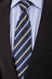 Close up of businessman Royalty Free Stock Photo