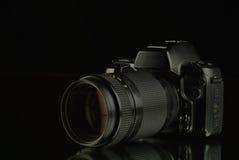 Close-up of Camera Royalty Free Stock Image