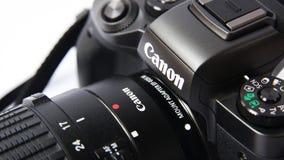 Close-up of Camera Stock Photos