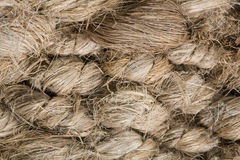 Close up of carpet structure Royalty Free Stock Image