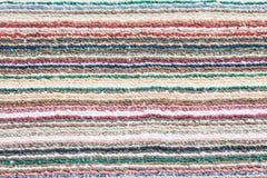 Close up carpet Stock Image
