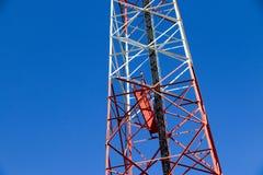 Close up cellular pillar Stock Images