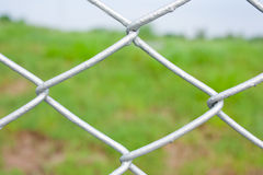 Close up Chain link Royalty Free Stock Photos