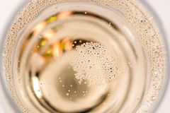 Close-up champagne Royalty Free Stock Image