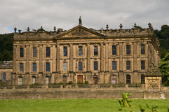 Close up of chatsworth Stock Photo