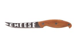 Close up of cheese knife. Royalty Free Stock Photo