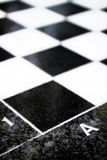 Close up of chess Royalty Free Stock Photos