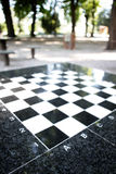 Close up of chess Stock Image