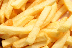 A close up of chips. Stock Images