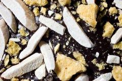 Close up of Chocolate Stock Photos