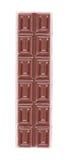 Close up of chocolate bar Stock Photo
