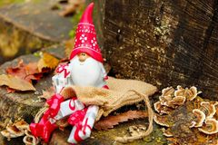 Close-up of Christmas Decoration Stock Photos