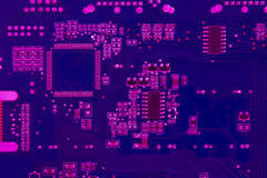 Close-up circuit board background. Close-up circuit board for background Royalty Free Stock Image
