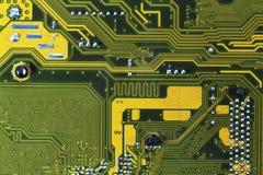 Close up Circuits Stock Photos