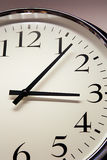 Close-up of clock stock images