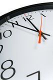 Close-up of Clock Royalty Free Stock Image