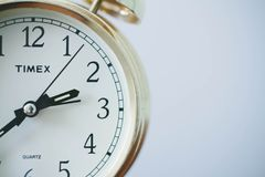 Close Up, Clock, Watch, Product Design royalty free stock photos