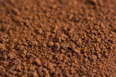 Coffee Granules Royalty Free Stock Images