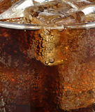 Close Up Of Cola Stock Photos