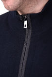 Close-up collar men`s jacket. Close up suit of businessman stock image