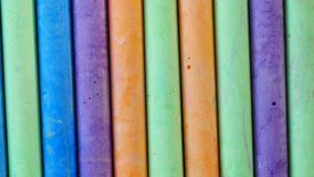 Close up Color. stock footage