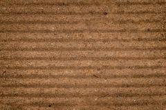 Close up concrete groove texture background Stock Photography