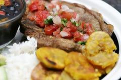 Close up cubano Foto de Stock Royalty Free