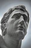 Close up da estátua Imagens de Stock