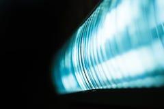 Close-up da lâmpada Imagens de Stock