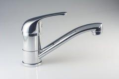 Close up da torneira de água Foto de Stock Royalty Free