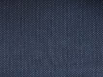 Close up of dark blue linen texture, useful as background photo. Closeup of linen texture ideal for a textile background or design. The dark paint background Stock Photography