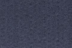 Close up of dark blue textured background. Texture of blue backg. Round with gray spots and dots. High resolution photo Royalty Free Stock Photos